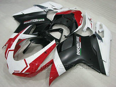 Fairing Bodywork Kit for Ducati 1098 848 1198 2007 2008 2009 2010 2011 Mold ABS