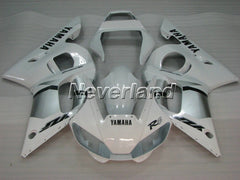 Bodywork Fairing kit for 1998-2002 Yamaha YZF-R6 YZF 600 R6 YZFR6 ABS 00 01 02