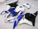 Injection Fairing Kit For 09-12 Honda CBR600RR CBR 600RR 2009-2012 Mold ABS