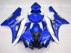 Injection Fairing Kit For 06-07 Yamaha YZF600 R6 YZF 600 2006-2007 ABS