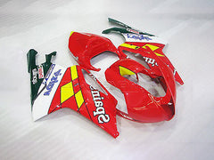 Bodywork Fairing kit For 2003-2006 Aprilia RSV1000 RSV 1000 ABS