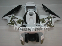Bodywork Fairing For 2003-2004 Honda CBR600RR F5 Injection ABS Mold