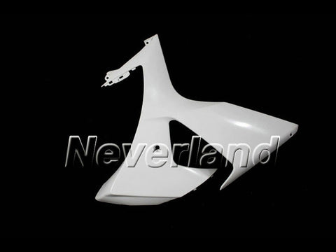 Unpainted Raw Left Side Fairing For Suzuki GSX 1000R K9 2009-2013 Neverland