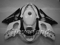 ABS Bodywork Fairing Kit 1997-2007 Yamaha YZF 600R Thundercat 1997-2007