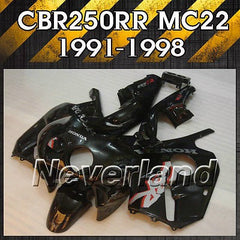 Fairing Kit for 1991-1998 Honda CBR250RR MC 22 Injection ABS