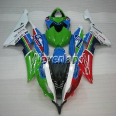 Fairing Kit for Yamaha YZF-R6 YZF 600 R6 YZFR6 2008-2014 09 10 11 12 ABS Mold