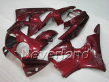Fairing Bodywork ABS Kit for 1992 1993 1994 1995 Honda CBR900RR 893 Mold 92-95