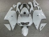 Bodywork Fairing Kit for 2000-2005 Aprilia RS125 Mold