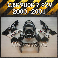 Fairing Mold For 2000-2001 Honda CBR900RR CBR929RR 00 01 Injection Bodywork ABS