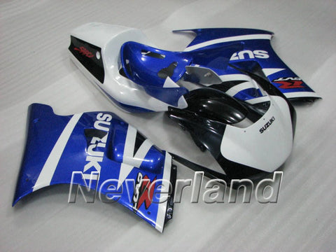 ABS Bodywork Fairing Kit For 90-95 Suzuki RGV250 VJ22 90-95 93 94