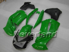 Motorcycle Fairing Kit For 06-08 Kawasaki Ninja 650R ER-6f 2006-2008 07 ABS