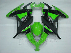Fairing Kit for 12-13 Kawasaki EX300 EX 300 2012 2013 Bodywork Injection ABS