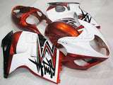Injection Fairing kit for 1997-2007 Suzuki GSXR1300 GSXR 1300 97-07 1999 ABS