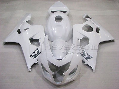njection Fairing kit for 2004 2005 Suzuki GSXR600/750 GSXR 750 K4 04-05 ABS