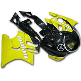Injection Fairing Kit For 97-98 Honda CBR600 CBR 600 F3 1997-1998 ABS