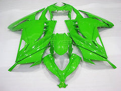 Injection Fairing kit For 2013-2014 Kawasaki Ninja 300 ZX300 13-14 ABS