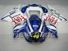 Injection ABS Fairing Kit for Yamaha YZF 1000 R1 1998-1999 YZF R1 Bodywork