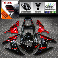 Motorcycle Fairing Kit For 02-03 Yamaha YZF 1000 R1 2002-2003 YZFR1 R 1 ABS