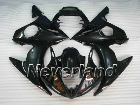 Fairing Bodywork Kit Injection ABS Set For Yamaha YZF600 R6 2003-2004 03-04