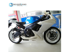 Unpainted Fairing kit For 11-14 Suzuki GSXR600 GSXR750 K11 Neverland