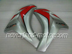 Fairing Fit 2008-2011 Honda CBR1000RR Fireblade Injection ABS Bodywork