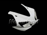 Unpainted Raw Upper Front Fairing Fit For Yamaha YZF 1000 R1 1998-1999