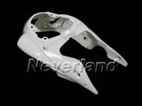 Unpainted Raw Tail Rear Fairing Fit For SUZUKI GSXR1300 Hayabusa 2008-2014
