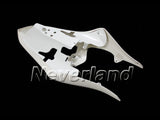 Unpainted Raw Tail Rear Fairing Fit For Yamaha YZF 1000 R1 2007-2008