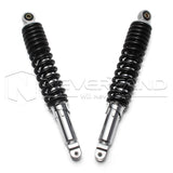 "14.96"" 380mm Motorcycle Shock Absorbers Suspension Fit Universal Honda Yamaha"