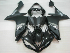 Bodywork Fairing Injection for 2007-2008 08 Yamaha YZF-R1 YZF 1000 R1 YZFR1 ABS