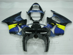 Fairing Bodywork Kit for 98-99 Kawasaki ZX6R ZX 6R 1998 1999 ZX-6R ABS