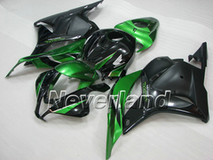 Fairing Kit Fits 2009-2012 Honda CBR600RR F5 ABS Bodywork Injection