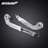 CNC Hand Guards Brake Lever Proguard For Honda Yamaha Suzuki BMW Kawasaki KTM - neverland-motor