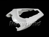 Unpainted Fairing Kit for SUZUKI GSX-R 600/750 2006-2007 K6