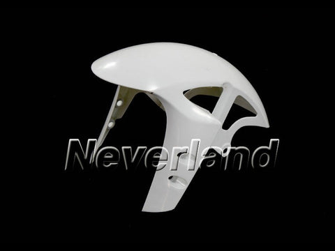 Unpainted Raw Front Fender Fairing Fit For Yamaha YZF 1000 R1 2009-2012