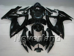 Fairing For NEW Suzuki GSXR 600 750 K6 2006 2007 Injection Molding Plastics Set