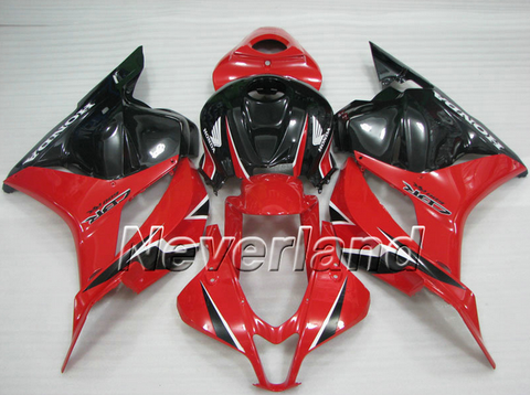 Fairing ABS Bodywork Kit Fits 2009-2012 Honda CBR600RR F5 Injection