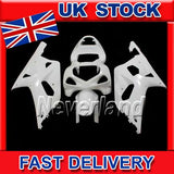 Unpainted Fairing Kit for SUZUKI GSX-R 600/750 2001-2003 K1,K2 - neverland-motor