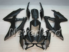 New Fairing kit For SUZUKI GSXR 600/750 Injection 08-10 ABS 2008-2010 Bodywork