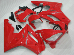 Fairing Kit for Triumph Daytona 675 2009-2012 10 11 Bodywork Molding ABS Plastic