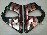 Honda CBR900RR 919 1998-1999 ABS Fairing - Black