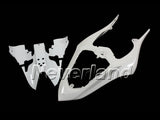 Unpainted Fairing Kit For 07-08 Yamaha YZF 1000 R1 2007-2008 YZFR1 R 1 ABS Mold