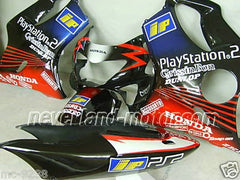 Honda CBR600 F4 1999-2000 ABS Fairing - PlayStation