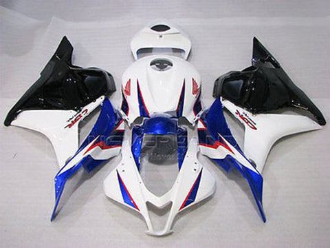 Injection Fairing Kit For 09-12 Honda CBR600RR CBR 600RRMold ABS