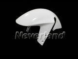 Unpainted Fairing Kit for SUZUKI GSX-R 1000 2000-2002 K1
