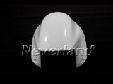Unpainted Raw Front Fender Fairing Fit For SUZUKI GSXR1300 Hayabusa 1999-2007