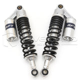 "12.5"" 320mm Motorcycle Rear Shock Absorbers Air Suspension For Yamaha KTM Sliver"