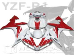 Fairing Injection Bodywork for Yamaha YZFR1 2004 2005 2006 Molding YZF R1 New
