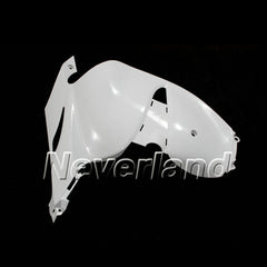 Unpainted Raw Right Side Fit For SUZUKI GSXR1300 2008-2014