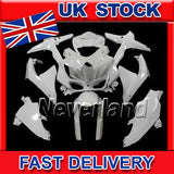 Unpainted Fairing Kit for SUZUKI GSX-R 600/750 2008-2010 K8 - neverland-motor